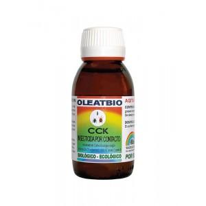 Insecticida oleatbio CCK