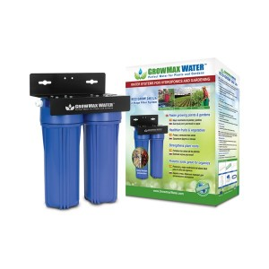 Filtro de carbon Eco Grow 240L