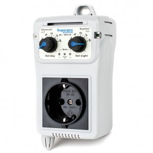 Super pro controladorde humedad Vapor B1