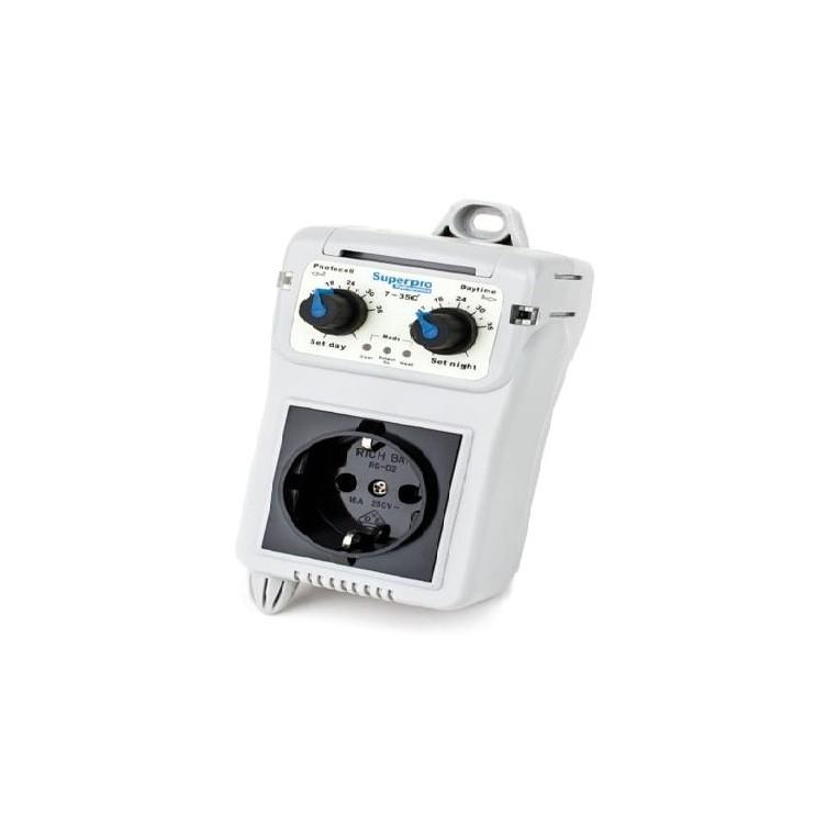 Super Pro Controlador de Temperatura Therm B1
