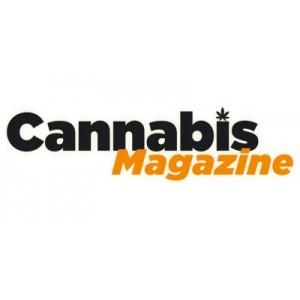 Revista Cannabis Magazine