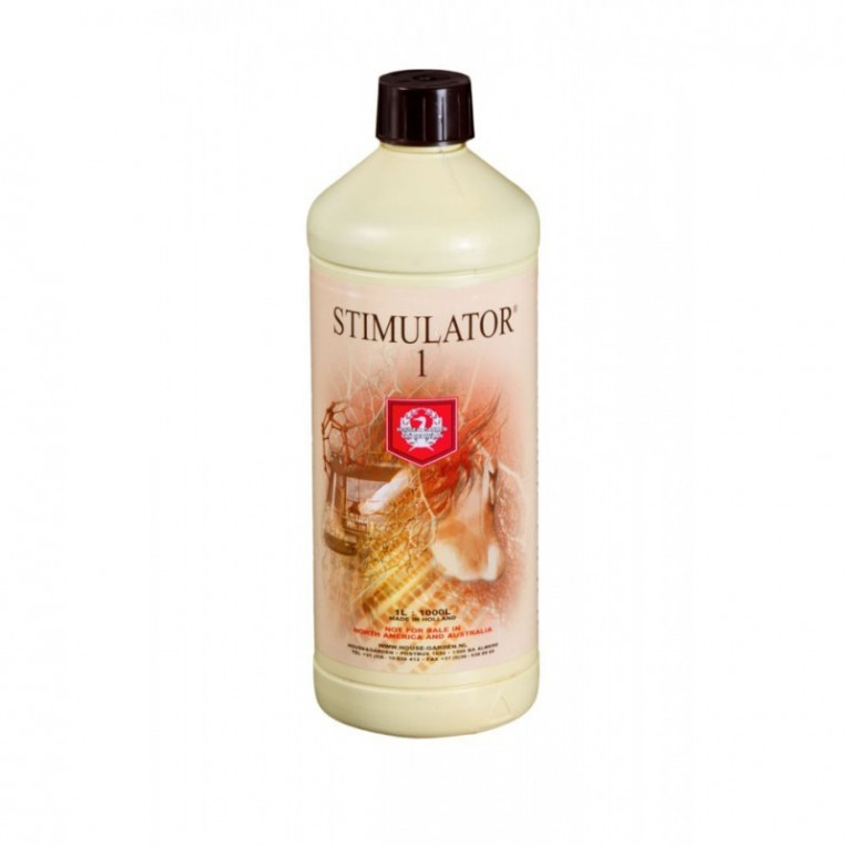 Stimulator 500mL y 1L