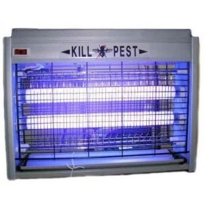 Matamosquitos eléctrico