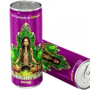Bebida energética MakkaDrinks