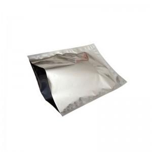 Bolsa conservación sellable con plancha