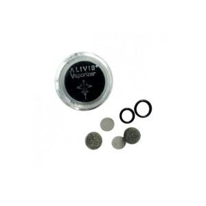 Kit Recambio Pipa Vaporizador Alivi 8