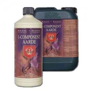 1-Component Soil