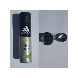 Desodorante de ocultación Adidas