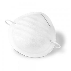 Pack 10 mascarillas de protección desechables