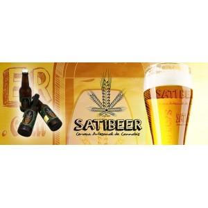 Cerveza artesanal Satibeer