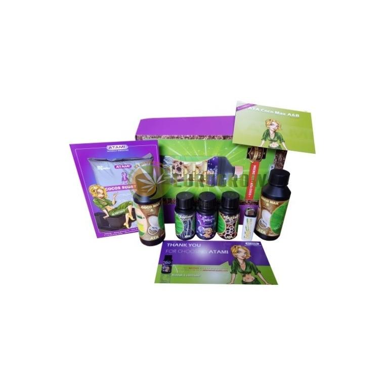 Micro Kit ATA/Coco