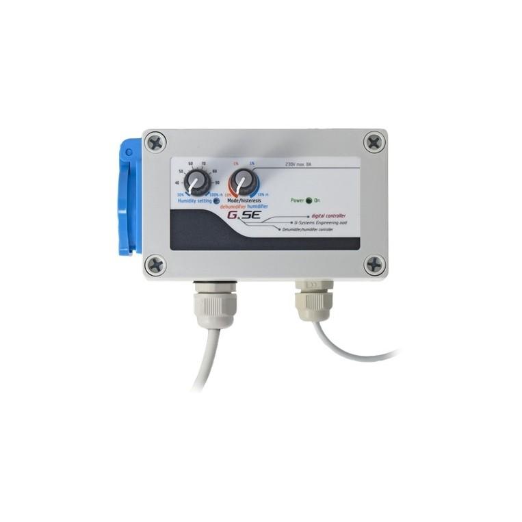 Controlador de humedad GSE
