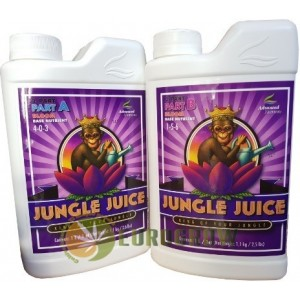 Jungle Juice Bloom A+B 1L
