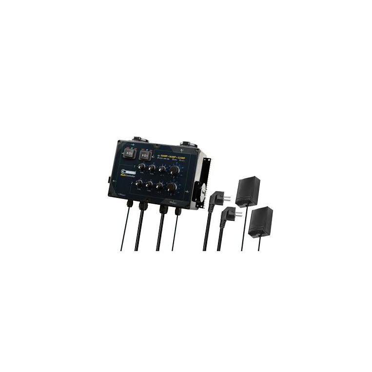 Multi-Controller 16+16 Cli-Mate