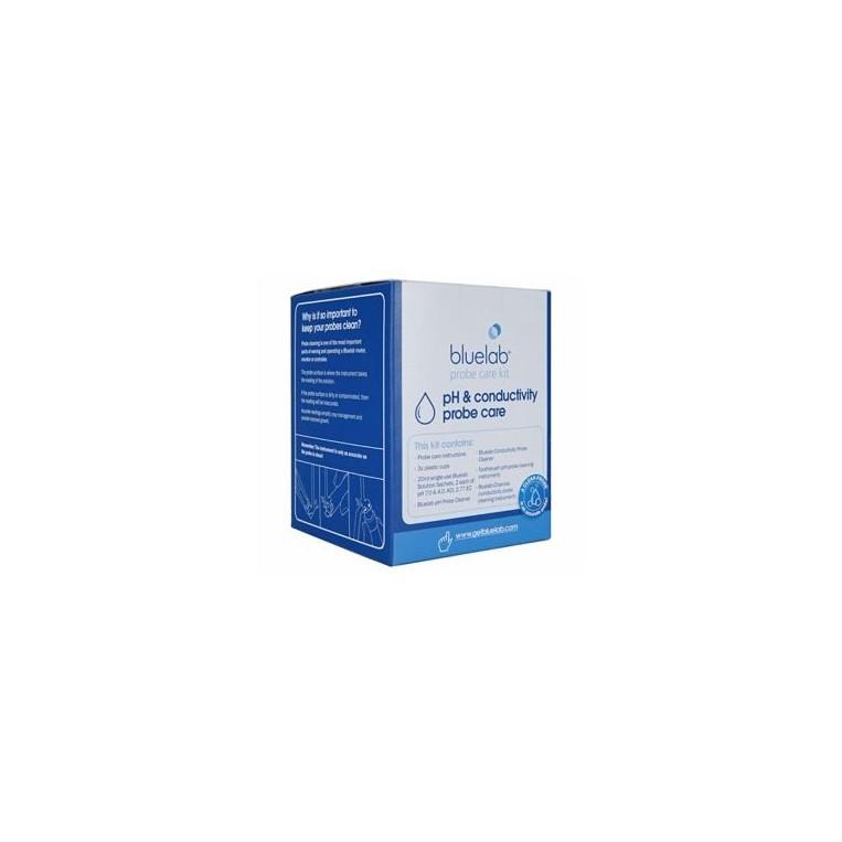 Kit De Limpieza y Calibración Bluelab