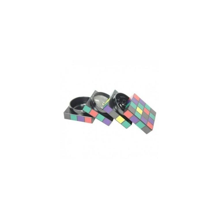 Grinder Cubo de Rubik