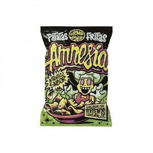 Patatas Fritas Hemp Chips