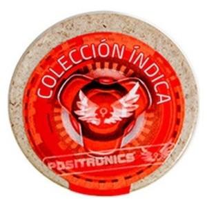 Coleccionista Pack índica
