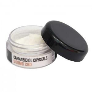Harmony Cristales de CBD 99%