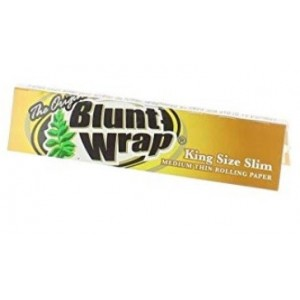Blunt Wrap Oro