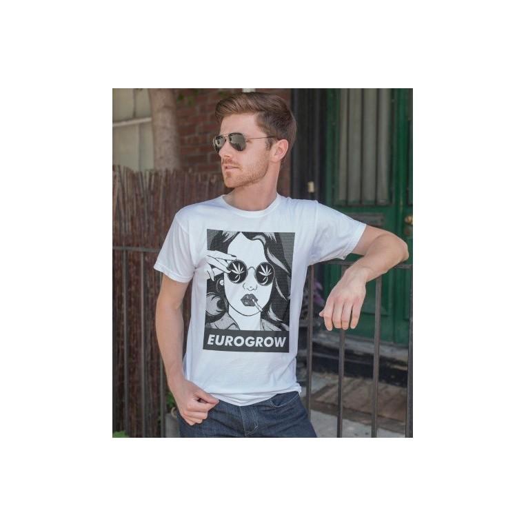 Camisetas Fumetas