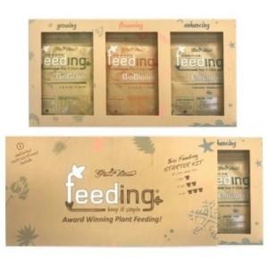 Bio Feeding Starter Kit
