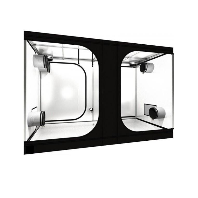 Armario Dark Room R3.0 WIDE 300X150X235 cm