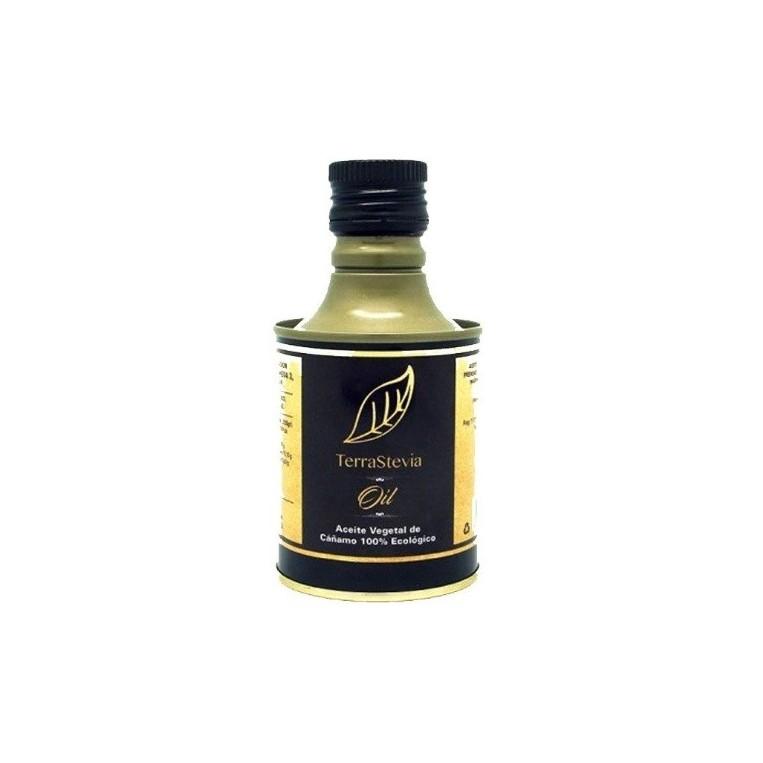 Aceite de semillas de Cañamo Ecologico