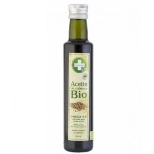 BIO Hemp Oil