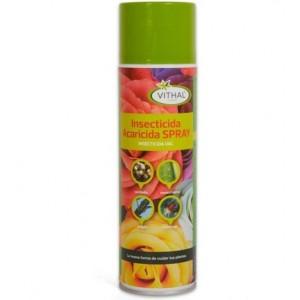 Insecticida Acaricida Spray Vithal Garden 500ml