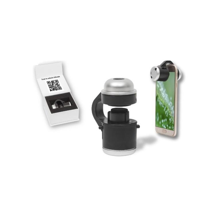Microscopio Analizador de THC Higrade