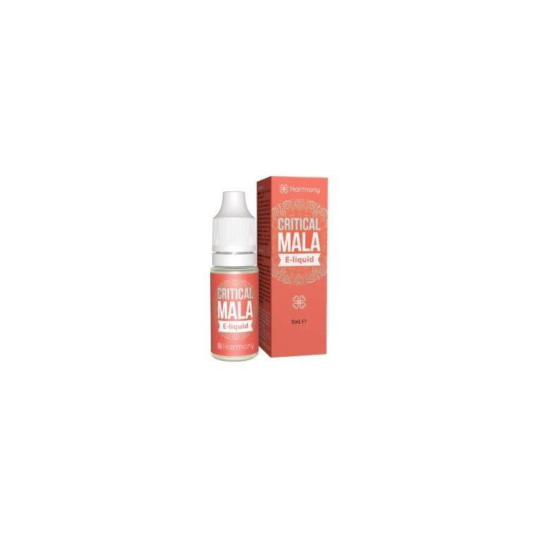 Critical Mala CBD Harmony E-Liquid