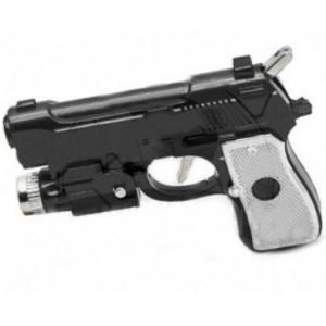 Mechero Pistola