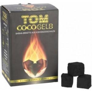 Carbón Cachimba