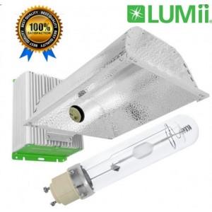 Kit Iluminación SOLAR Lec Lumii 315w