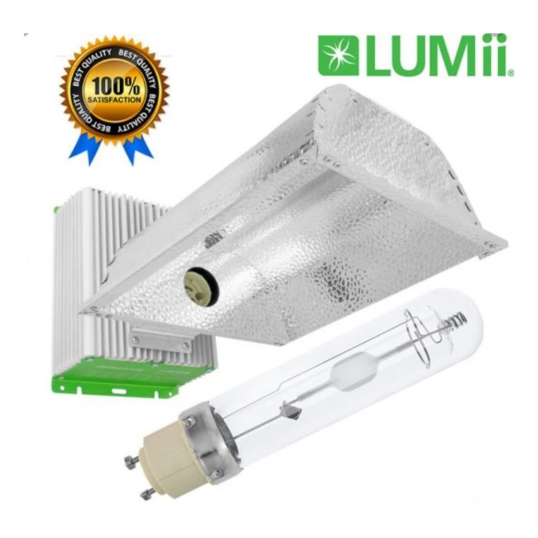 Kit Iluminación Lec Lumii 315w