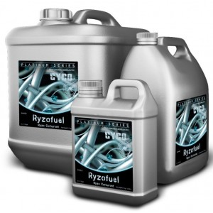 Ryzo Fuel