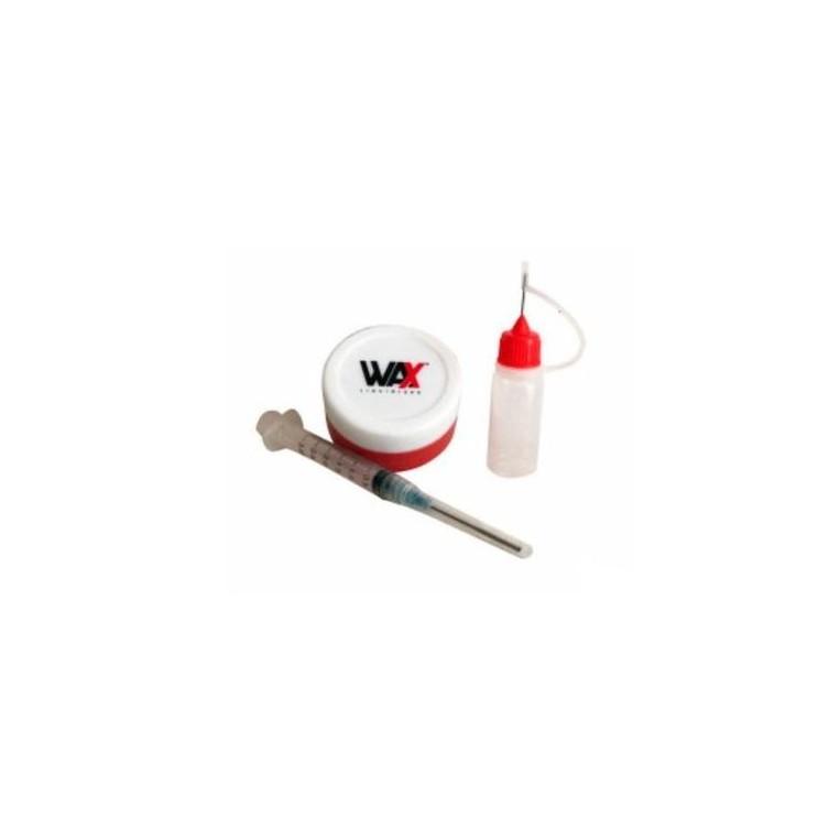 Wax Liquidizer Mix Kit