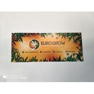 Pegatina EUROGROW