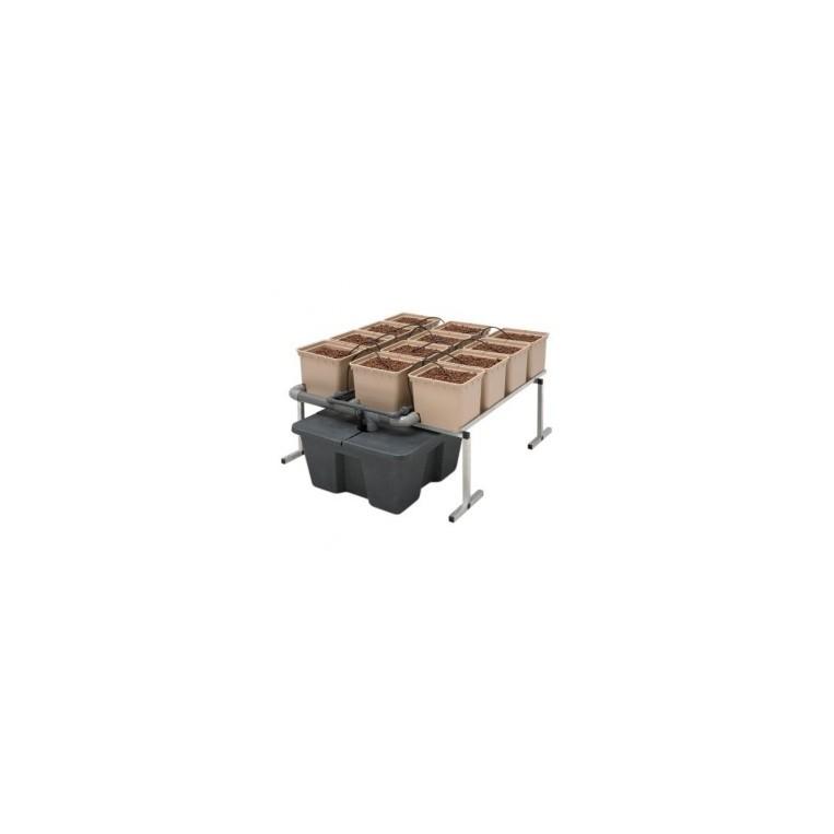 Dutch Pot Hydro 1 M2
