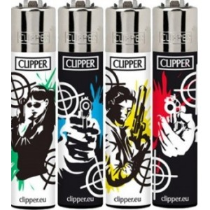 Clipper Guns