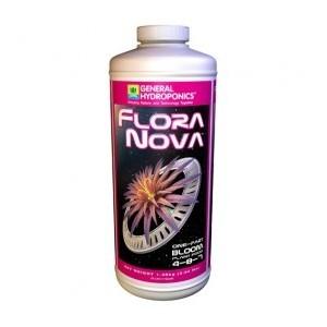 Abono / Fertilizante para Cultivo de GHE FloraNova Bloom (946ml)