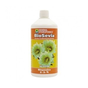 Abono GHE BioSevia Bloom 100% Ecológico (1L)