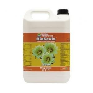 Abono GHE BioSevia Bloom 100% Ecológico (5L)