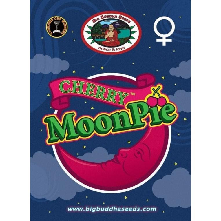 Cherry Moon Pie