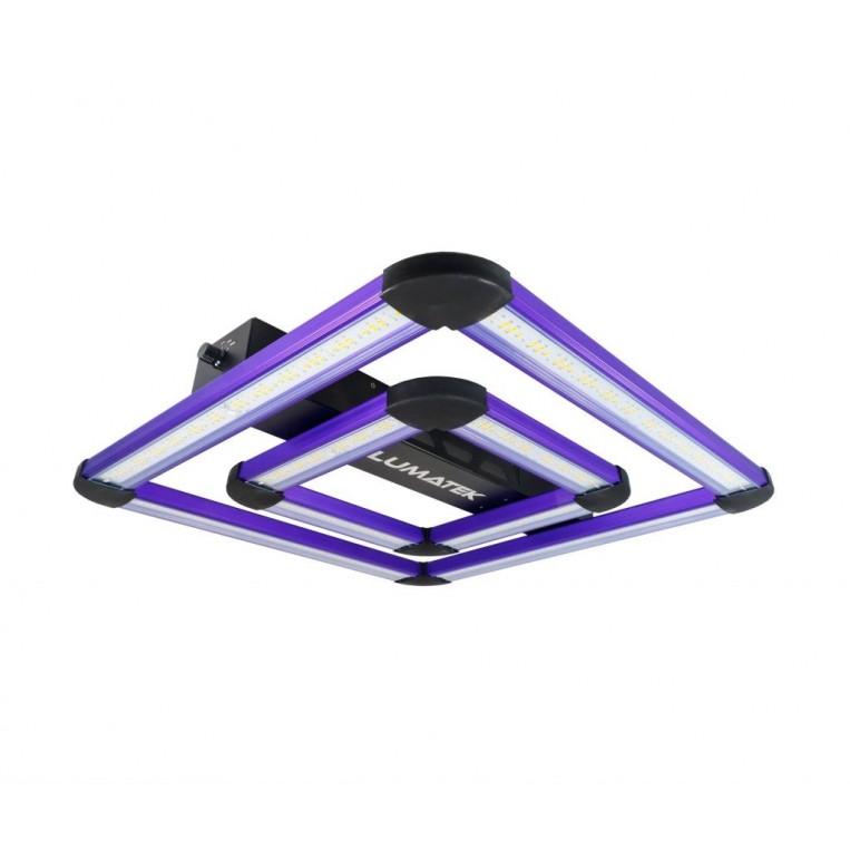 Sistema LED ATTIS Lumatek