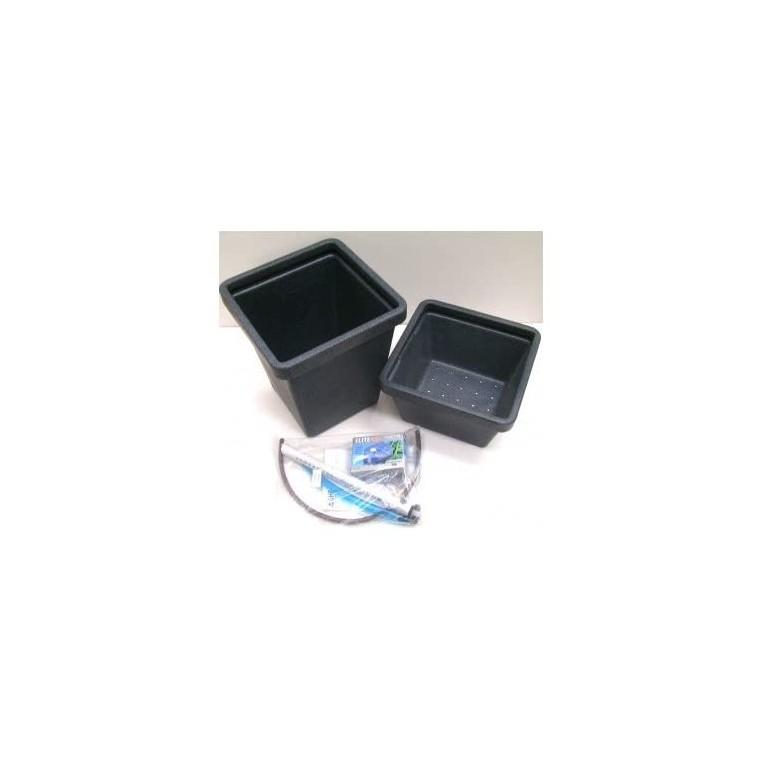 AquaFarm de GHE General Hydroponics