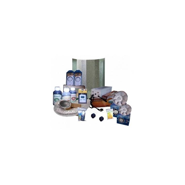 Kit cultivo interior 315W Lec Sin armario