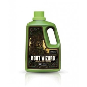 Root Wizard Emerald Harvest