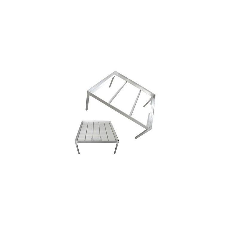 Kit mesa de cultivo + Soporte